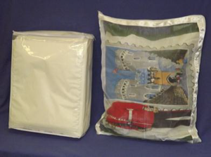 Pillow bag from WoldPac