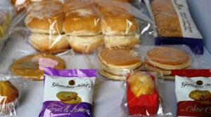 flow-wrap bakery