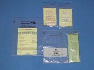 Medical Bags - Sample 2