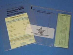 Medical Bags - Sample